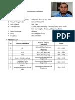 Contoh & Format RAPB