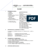 silabo Intermedia