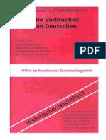 Friedwald Kumpf - Die Verb Rec Hen an Deutschen 1950