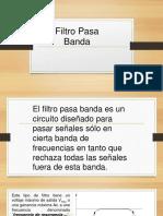 filtrosBANDA