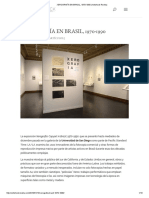 Xerografía en Brasil, 1970-1990 _ Artishock Revista