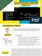 Conductas Agresivas en Los Niños Aldeas Infantiles Sos Programa Huancayo en El Periodo 2018-2