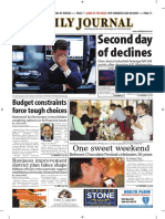 San Mateo Daily Journal 10-12-18 Edition