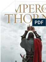 Trilogia Dos Espinhos - Vol. 01 - Prince of Thorns