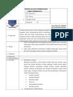 SOP_8.5.2.2 Pengendalian dan pembuangan limbah berbahaya.doc