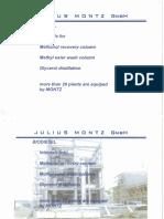 Montz - Biodiesel
