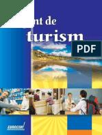 10010 Lectie Demo Agent de Turism