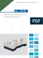 Protección de Motores electricos