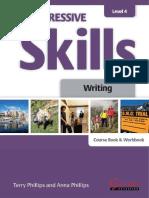 Progressive Skills Writing Level 4