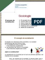 02 El Proceso de Socialización