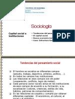 03 Capital Social e Instituciones