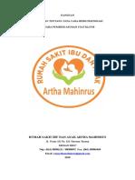 Panduan Tata Cara Berkomunikasi Profesional Pemberi Asuhan Staf Klinis (PPA)