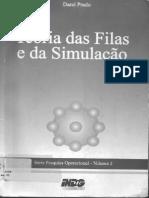 Teoria Das Filas e Da Simulação - Darci Prado