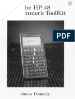 The HP 48 Programmers Toolkit