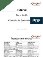 GX Compilando