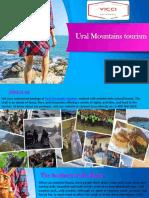 Ural Mountains Tourism