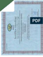 Akreditasi Perawat BAN-PT+LAM-PTKes