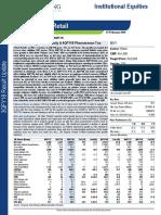 V Mart-3QFY18 Result Update-15 February 2018- Nirmal Bang (Inst).pdf