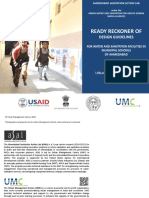 Design Guidelines for Water and Sanitation Facilities_Eng