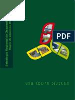 Estrategia Regional de Desarrollo Region de Valparaiso Copia