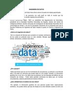 Ingeniería de Datos