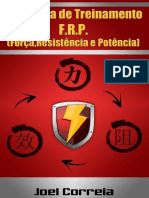 Tabela avaliação FRP 1
