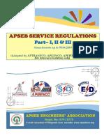 service regulations