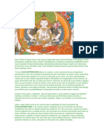 Mantra Avalokytesvara