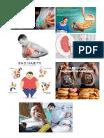 Disease Foods ETC