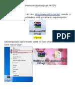 Manual de Atualizacao - PH7ETV Rev02