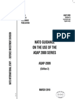 Aqap2009e3 Guide to NATO Quality Series-2009