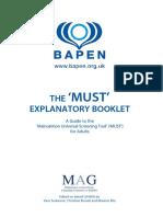 BAPEN 2011 THE MUST.pdf