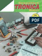 Curso Practico de Electronica Moderna -Tomo 2 -CEKIT