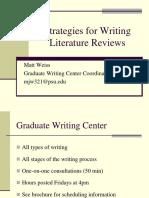 Review of Related Literaturs Presentation_Matt_W[1]