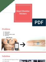 cbgb presentation - heart monitor