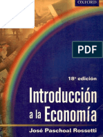 Introducciòn a la economìa 18º - Jose paschoal Rossetti.pdf