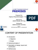 GMP_Premisies_module.ppt
