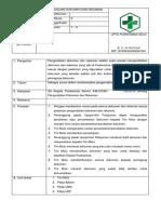 2.3.11.4 SPO Pengendalian Dokumen