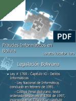 Fraudes Informáticos en Bolivia.pptx
