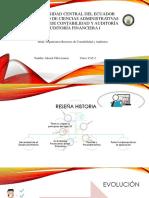 Diapositivas Tema Numero 1