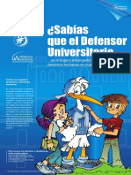 Defensor Universitario