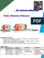 3.-MOTORES TRIFÁSICOS