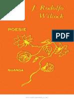 Wilcock, Juan Rodolfo - Poesie-Poesía -1963.pdf