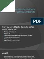 8. Tata Laksana Dan Metoda Survei Akreditasi