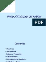 PRODUCTIVIDAD DE POZOS.ppt