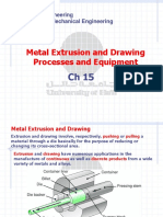 METAL EXTRUSION