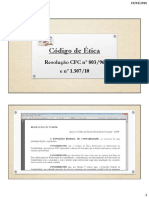 QMCRC 2015 Código de Ética