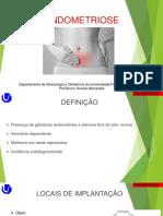 Aula Endometriose