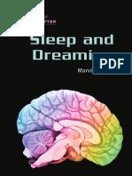 Sleep and Dreaming.PDF