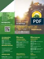 Programação Cemitério Parque Recanto Da Paz